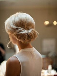 #hair #style #image #yellowhair