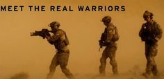 """After the success of """"Seal Team Six,"""" National Geographic is planning a new series called """"Inside Combat Rescue"""""""