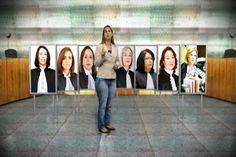 STJ Cidadão - PGM 276: O Trabalho das Mulheres no Tribunal da Cidadania - Você sabia que mais de duas mil mulheres circulam todos os dias pelo Superior Tribunal de Justiça? São servidoras concursadas, terceirizadas, estagiárias, advogadas e ministras, que fazem de tudo dentro do tribunal. Dirigem até caminhão e também são responsáveis por garantir a segurança. Elas merecem ser lembradas todos os dias e, em especial, quando se comemora o Dia Internacional da Mulher.