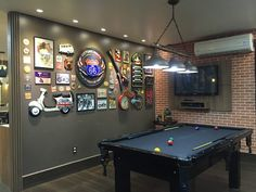 Man Cave Ideas and a Guide to a Successful Design - Man Cave Home Bar