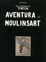 Ediciones piratas - Catalogo Tintin en España