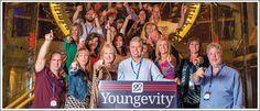 Youngevity Cerró Su Año Fiscal 2014 Con Un Récord De Ingresos Verdaderamente Impresionante.