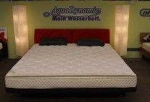 Wasserbett von Aqua Dynamic  bei Arnold - Betten, Wädenswil