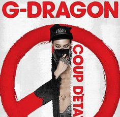 G-Dragon wages a 'COUP D'ETAT' in latest MV + five songs from his upcoming full album | allkpop