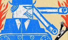 Daniel Pudles - Illustrator for The Guardian
