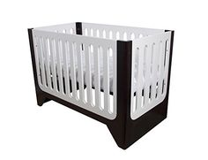 Arm's Reach Concepts Aurora Contempo 4-in-1 Designer Crib, Espresso  http://www.babystoreshop.com/arms-reach-concepts-aurora-contempo-4-in-1-designer-crib-espresso/