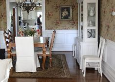 China Cabinet Makeover| Love of Home