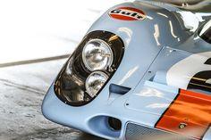 Porsche 917 by dsullivan