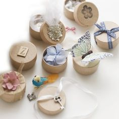 224 Best Handmade Wedding Favors Images Wedding Giveaways Guest