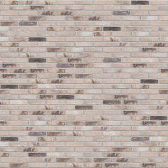 Haldor WS   Vandersanden Bricks