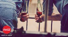 """¿Quieres disfrutar de los momentos más """"Coca-Cola"""" y tener un álbum cargado de sabor? Entra en nuestra galería de imágenes y #SienteElSabor http://spr.ly/6490B5kN6"""