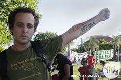Justicia x Luciano Arruga © INDÓMITA LUZ 2011