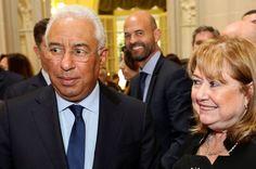 Macri almorzará hoy con el primer ministro de Portugal http://asistenteadomicilio.blogspot.com.ar/