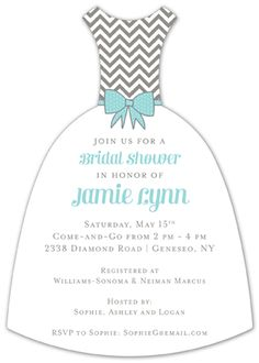 Finding the right wedding stationery can be a challenging. Luckily you will have an amazing website to utilize for cute bridal dress invitations. The Pink Modern Chevron Invitation is available on Polka Dot Design's online invitation store. Bridal Shower Party, Bridal Shower Invitations, Wedding Stationery, Bridal Showers, Plan Your Wedding, Wedding Planning, Party Planning, Wedding Ideas, Pink Polka Dots