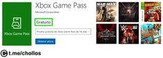 14 días de XBOX Game Pass GRATIS - http://ift.tt/2rxOmSv