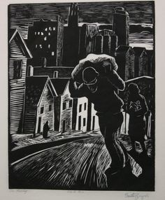 Art for Hire: Prints from the Minnesota WPA Tweed Museum of Art