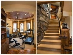 Home Gyms and Their Variety of Types - besthomemodels.com - Home and Garden Design Idea's
