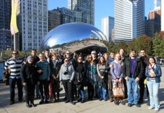 Chicago walking tours that are free to take and operate on a pay-what-you-like basis. Free tours are Chicago tours for every budget.