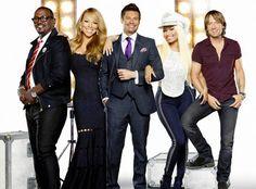 Bloodbath at American Idol! Entire Judging Panel CUT!