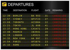 Lufthansa-Streik: Die wichtigsten Fragen und Antworten für Arbeitnehmer