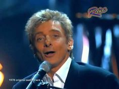 """Barry Manilow - """"Can't Smile Without You"""" (video/audio edited) HQ - recorded l977) -- YouTube"""