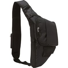 7ae218ca70ab Buy the Bellino Sling Backpack at eBags - Carry your essentials for day to  day travel inside this sporty sling bag from Bellino. The Bellino