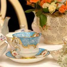 vintage tea cups - Google Search