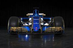 Sauber Reveals New Ferrari-Powered For Its Year In Formula 1 2017, Formula One, Pascal Wehrlein, Super Fast Cars, F1 2017, New Ferrari, F1 News, F1 Drivers, Formulas