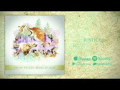 City of the Lost - Justice