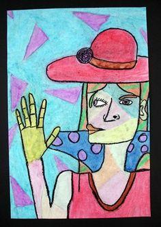 Picasso 4th Grade