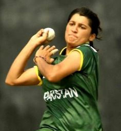 From Gilgit to Cuttack – Diana Baig takes hopes of a cricket crazy nation to WC