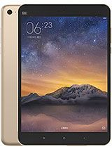 Xiaomi Mi Pad 2 specifications