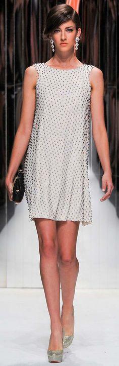Jenny Packham Spring Summer 2013 Ready To Wear Dresses