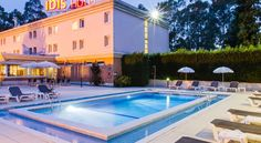 Hotel ibis Porto Sul Europarque Santa Maria Da Feira With a quiet location in the countryside around Santa Maria da Feira, this Ibis hotel offers an outdoor pool and a sun terrace. It is located about 500 metres from the Europarque Convention Centre.