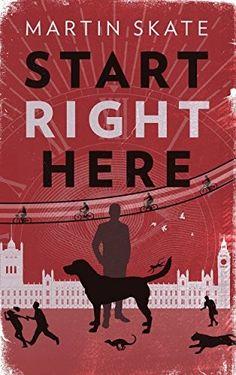 """""""Start Right Here""""  ***  Martin Skate  (2016)"""