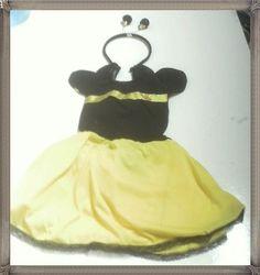 fantasia abelha 2