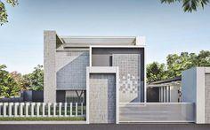 feature entrance gateway walls - Google Search