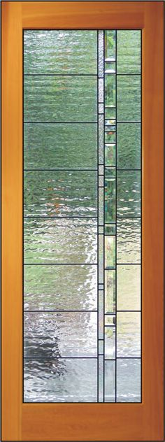 Relkie Art Glass - Stained Glass Doors, Sidelights, and Transoms