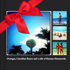 oranges canadian bacon and a side of banana hammocks   a fun light  jqk new arrived male thong metal decoration butt lifting passion      rh   pinterest