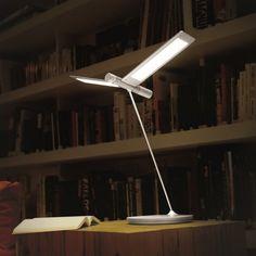 Fancy - Seagull Table Lamp