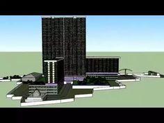 Kami tidak hanya merencanakan site plan untuk perumahan tapak atau town house, tetapi juga apartemen, rusunami, pabrik, resort dan sebagainy... Willis Tower, How To Plan, Building, House, Travel, Viajes, Home, Buildings, Destinations