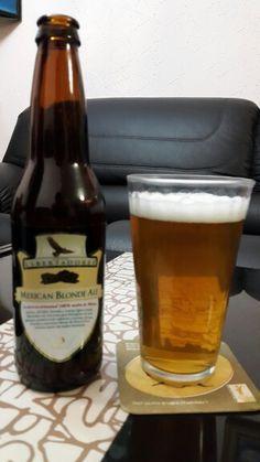 Mexican Blonde Ale de Cerveceria Libertadores de Michoacan, Mex.