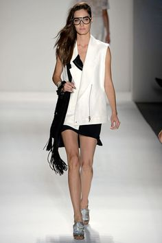 Tracy Reese Spring 2013 Ready-to-Wear