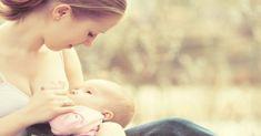 Será que o seu leite é suficiente para sustentar o bebê?