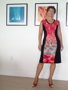 Dresses Designs Also Play An Important Part To Transform The Shape Of Figure