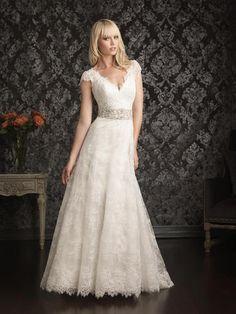 Wedding Dresses Busty Wedding Dress