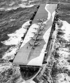 HMS Avenger
