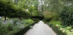Garden Design by Jan Joris.be