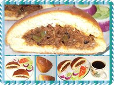 Home Baked Fluffy Asian Sardine Sambal! Sandwich Rolls! These fluffy, golden buns are filled with homemade Spicy Sardine Sambal. I always loved the spicy sardine filling, it was a flavor that I grew up loving and still love. Tasty Sandwich goes well with anytime of the day