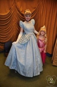 3 questions to ask Cinderella the next time that you meet her. Pin now for your next trip.